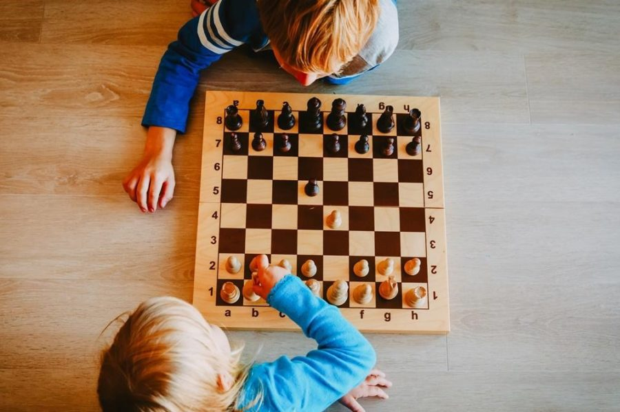 Bénéfices des échecs
